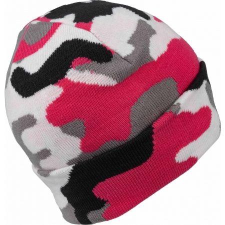Chlapčenská čiapka - Bula JR CAMO BEANIE - 2