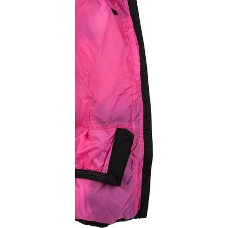 Dievčenská lyžiarska bunda - Columbia GYROSLOPE JACKET™ - 4