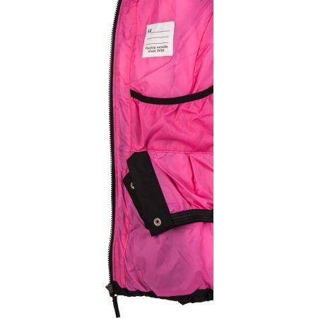 Dievčenská lyžiarska bunda - Columbia GYROSLOPE JACKET™ - 5
