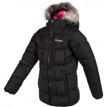 Dievčenská lyžiarska bunda - Columbia GYROSLOPE JACKET™ - 2