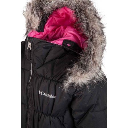 Dievčenská lyžiarska bunda - Columbia GYROSLOPE JACKET™ - 6