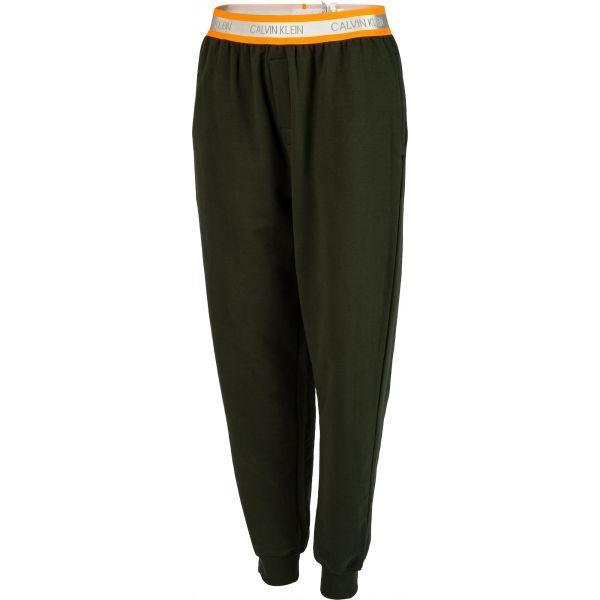Calvin Klein JOGGER - Pyžamové nohavice