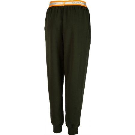 Pyžamové kalhoty - Calvin Klein JOGGER - 3