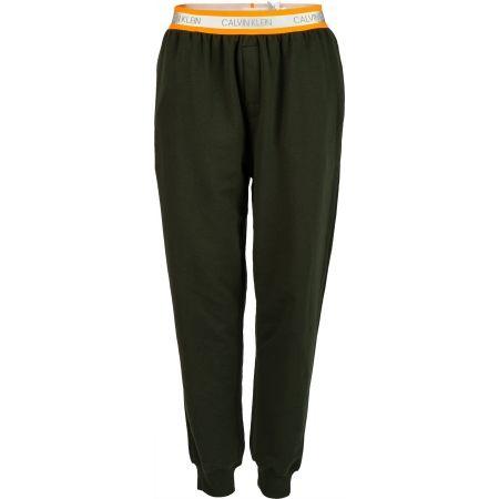 Pyžamové kalhoty - Calvin Klein JOGGER - 2