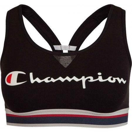 Champion CROP TOP AUTHENTIC - Biustonosz sportowy damski
