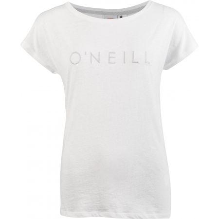 Dámské tričko - O'Neill LW ESSENTIALS LOGO T-SHIRT - 1