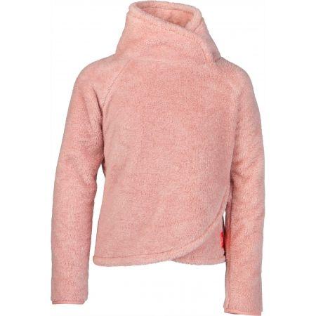 O'Neill LG HAZEL FLEECE - Girls' sweatshirt