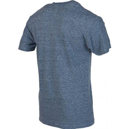 Pánské triko - Vans MN VANS CLASSIC HEATHER COPEN - 3