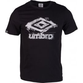 Umbro SCUFF LOGO GRAPHIC TEE