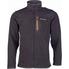 Columbia ALTITUDE ASPECT FULL ZIP - Мъжки суитшърт