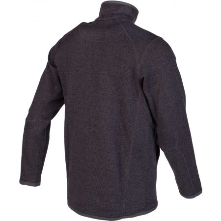 Hanorac bărbați - Columbia ALTITUDE ASPECT FULL ZIP - 3