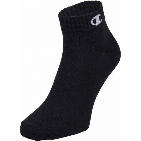 Unisex ponožky - Champion ANKLE SOCKS LEGACY  X3 - 7