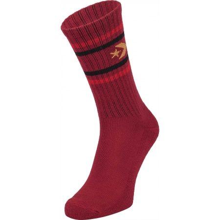 Pánske ponožky - Converse MENS VINTAGE STAR 3P - 2