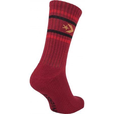 Pánske ponožky - Converse MENS VINTAGE STAR 3P - 3