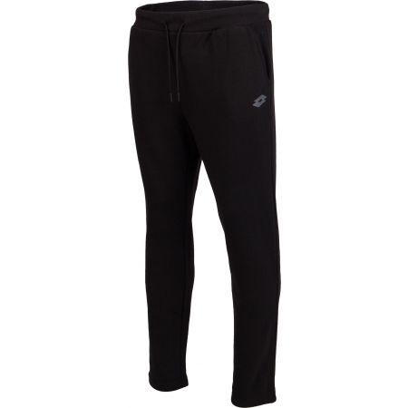 Lotto DINAMICO PANT FL - Pantaloni trening bărbați