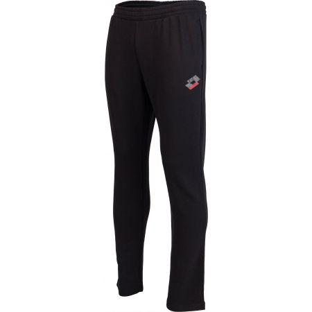 Lotto LOGO II PANT FT - Pantaloni trening bărbați