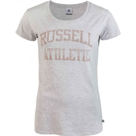 Russell Athletic S/S CREWNECK TEE SHIRT - Női póló