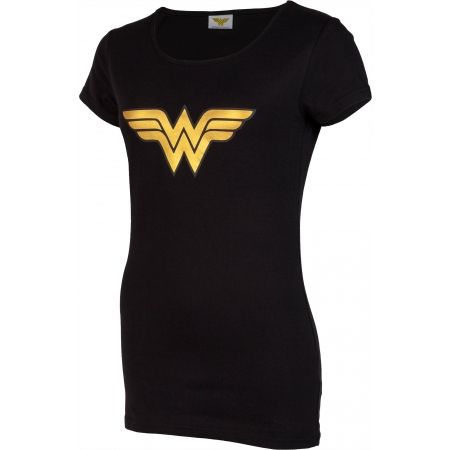 Women's T-shirt - Warner Bros D WB TW WNWM - 2
