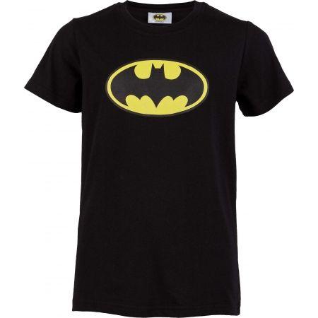 Warner Bros BTMN - Chlapčenské tričko