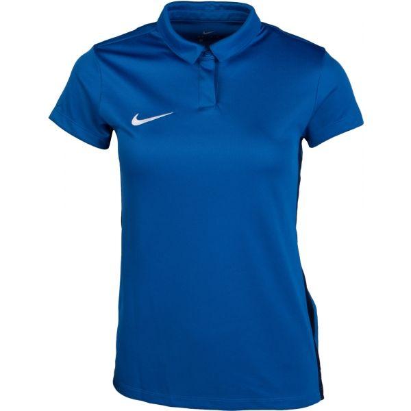 Nike DRY ACADEMY18 POLO - Dámske športové polo tričko