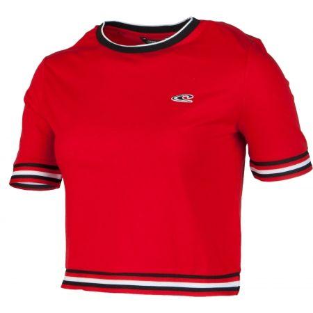 Dámské tričko - O'Neill LW SPORT STRIPE RIB TEE - 2