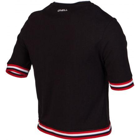 Dámske tričko - O'Neill LW SPORT STRIPE RIB TEE - 3