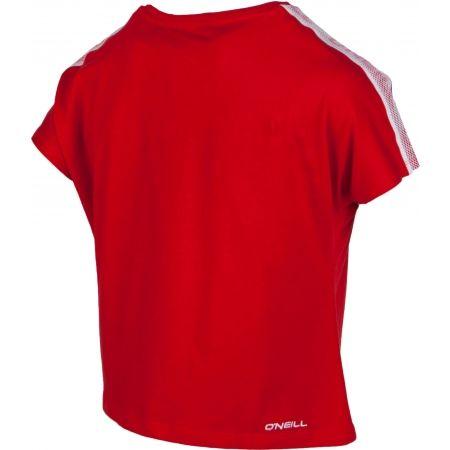 Dámske tričko - O'Neill LW WAVE CROPPED TEE - 3
