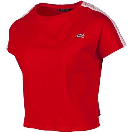 Dámske tričko - O'Neill LW WAVE CROPPED TEE - 2