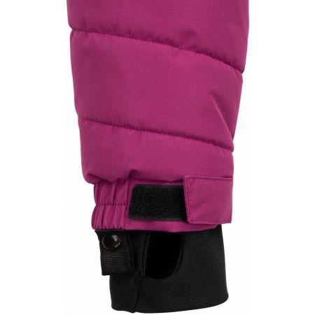Зимно палто за момичета - Loap OKTANA - 4