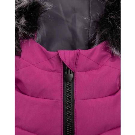 Зимно палто за момичета - Loap OKTANA - 5