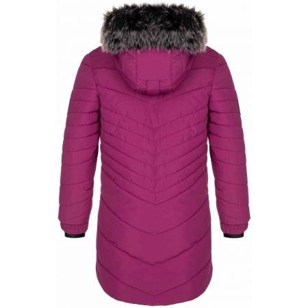 Зимно палто за момичета - Loap OKTANA - 2
