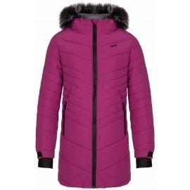 Loap OKTANA - Dievčenský zimný kabát