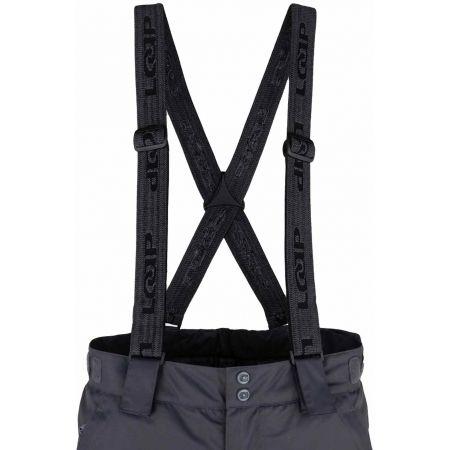Men's ski pants - Loap FOSSI - 3