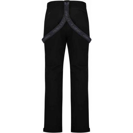 Men's ski pants - Loap OTAK - 2