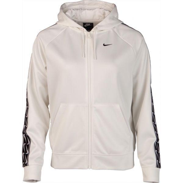Nike NSW HOODIE FZ LOGO TAPE - Dámska mikina