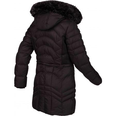 Dámsky kabát - Northfinder RHITMA - 3