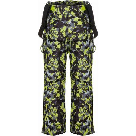 Kids ski pants - Loap CUBBY - 1