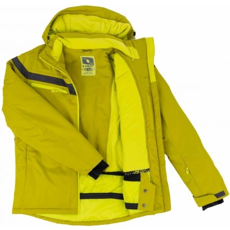 Men's winter jacket - Loap FOSEK - 3