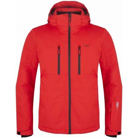 Loap LAMAS - Pánska zimná bunda