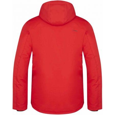 Pánska zimná bunda - Loap LAMAS - 2