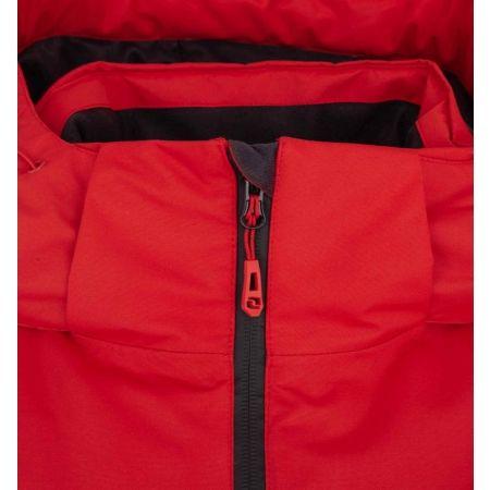 Pánska zimná bunda - Loap LAMAS - 5