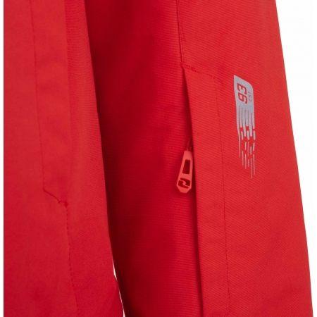 Pánska zimná bunda - Loap LAMAS - 6