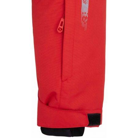 Men's winter jacket - Loap LAMAS - 4