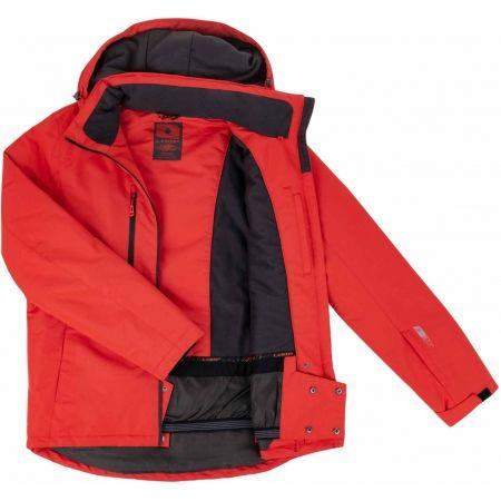 Men's winter jacket - Loap LAMAS - 3