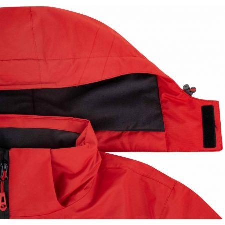 Pánska zimná bunda - Loap LAMAS - 8