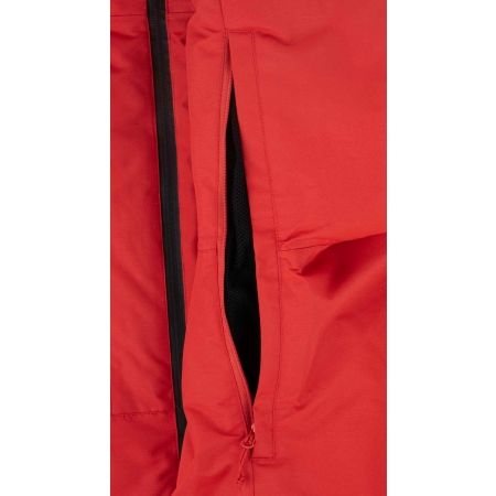 Pánska zimná bunda - Loap LAMAS - 9