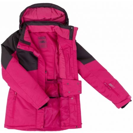 Dámska zimná bunda - Loap LAKIA - 6