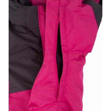 Dámska zimná bunda - Loap LAKIA - 9