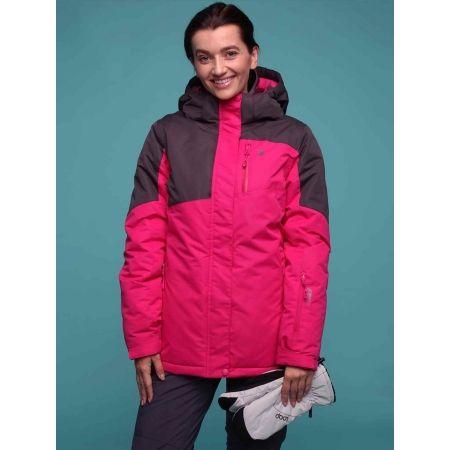 Dámska zimná bunda - Loap LAKIA - 10