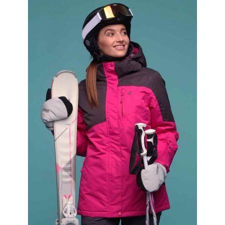 Dámska zimná bunda - Loap LAKIA - 16